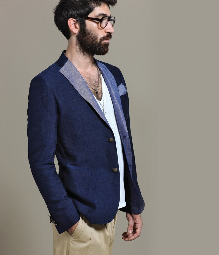 Tonello SS2013 men's wear