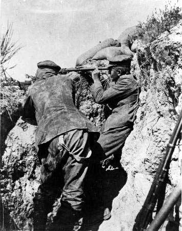 Gallipoli anzac day essay