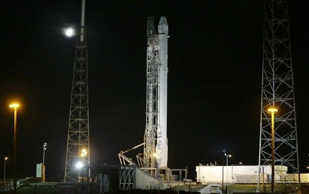 SpaceX's rocket just exploded. Here's why that's such a big deal. - Since October, three rockets have blown up trying to resupply the International Space Station, including the latest on Sunday. The mishap is bad news for futurist tech guru Elon Musk, whose SpaceX company has been working hard to win U.S. government space contracts, particularly with the U.S. Air Force. The road has been rocky, however, with SpaceX at one point even suing the Air Force over rocket contracts.