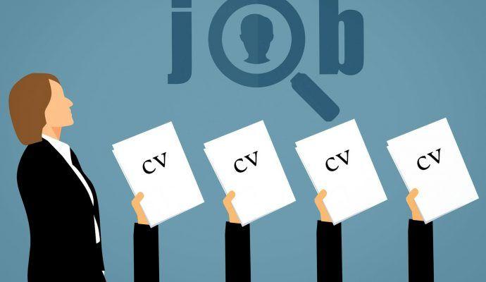 What Is Cv Screening In 2020 Inbound Marketing Job Cv Job