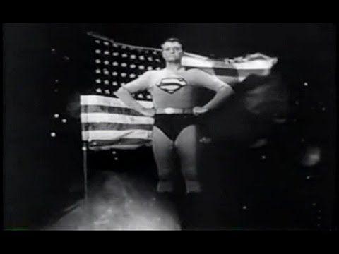 LAS AVENTURAS DE SUPERMAN - SERIE DE TV ( ESPAÑOL LATINO ) - YouTube