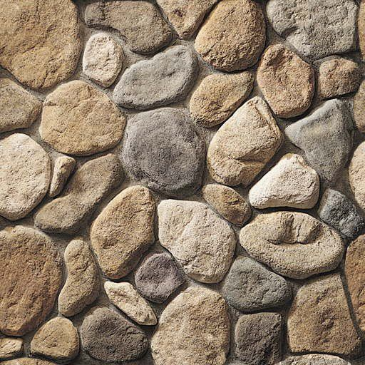 Stone wall texture sketchup warehouse type087 | Sketchuptut | unofficial resource site for Google Sketchup