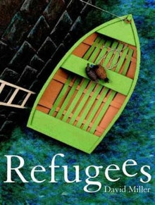 Picture Book: Two wild ducks become refugees when their swamp is drained. Their journey in search of a new place to live exposes them to danger, rejection and violence before they are given a new home.