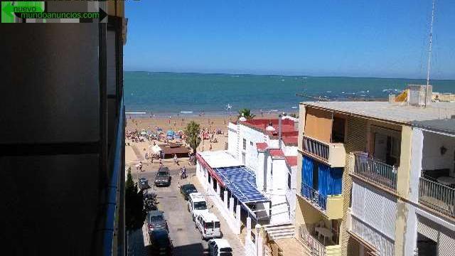 Alquiler de casas/pisos PLAYA REGLA - DOCTOR GOMEZ ULLA 51 Cádiz - Nuevo Mundo Anuncios