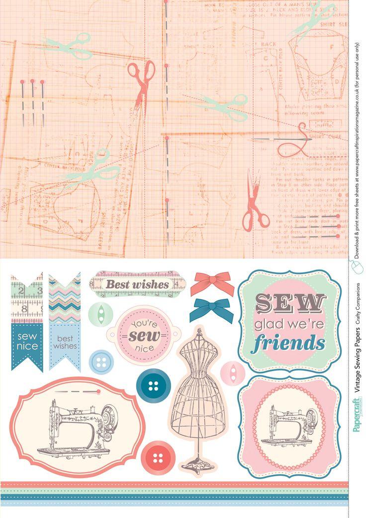 14 besten Ideas & printables Bilder auf Pinterest | bedruckbare ...