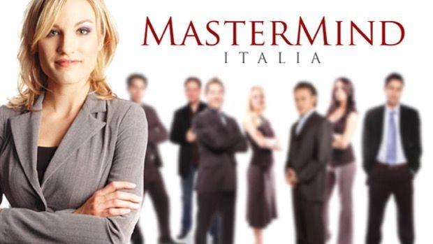 CON IL TALENT MASTERMIND ITALIA ALLA RICERCA DI UN LAVORO