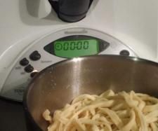 Pasta Dough | Official Thermomix Recipe Community