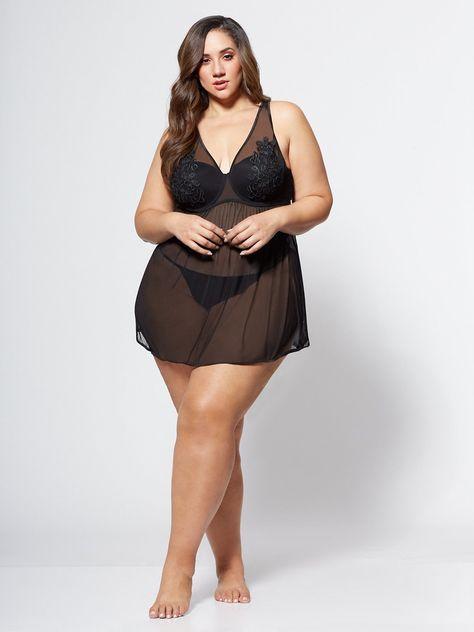 Erica Lauren Mcneil Curvy Women Fashion Big Girl Fashion Plus Size Fashion Big