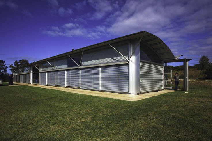 6 Eco Friendly Diy Homes Built For 20k Or Less: Magney House, Moruya, New South Wales, Australia