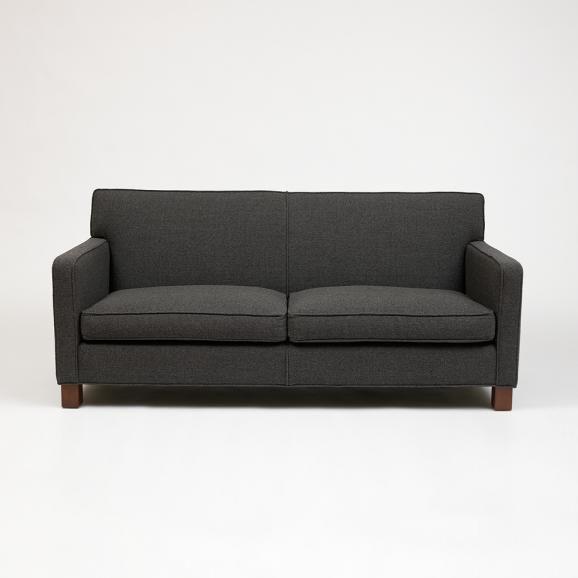 Carlu Sofa | Shop: Custom Furniture | Sarah Richardson Design #sarahrichardson