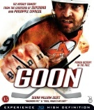 Goon, bluray