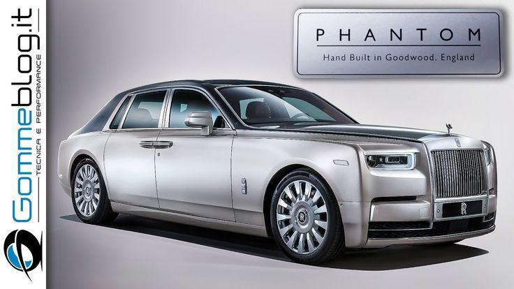 New Rolls Royce Phantom 2018 | TOP LUXURY INTERIOR .. Better than SWEPTAIL?