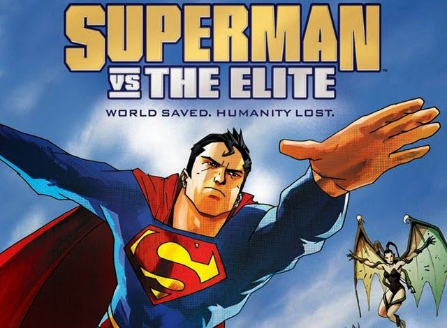 The 25 best Superman vs the elite ideas on Pinterest