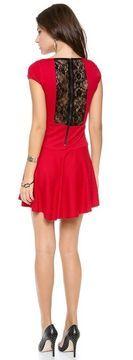 Alice + olivia Rylie Dress on shopstyle.com