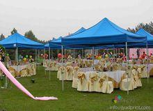 Atacado baratos Outdoor Wedding Party Folding Pop up tendas ( sem impressão )(China (Mainland))
