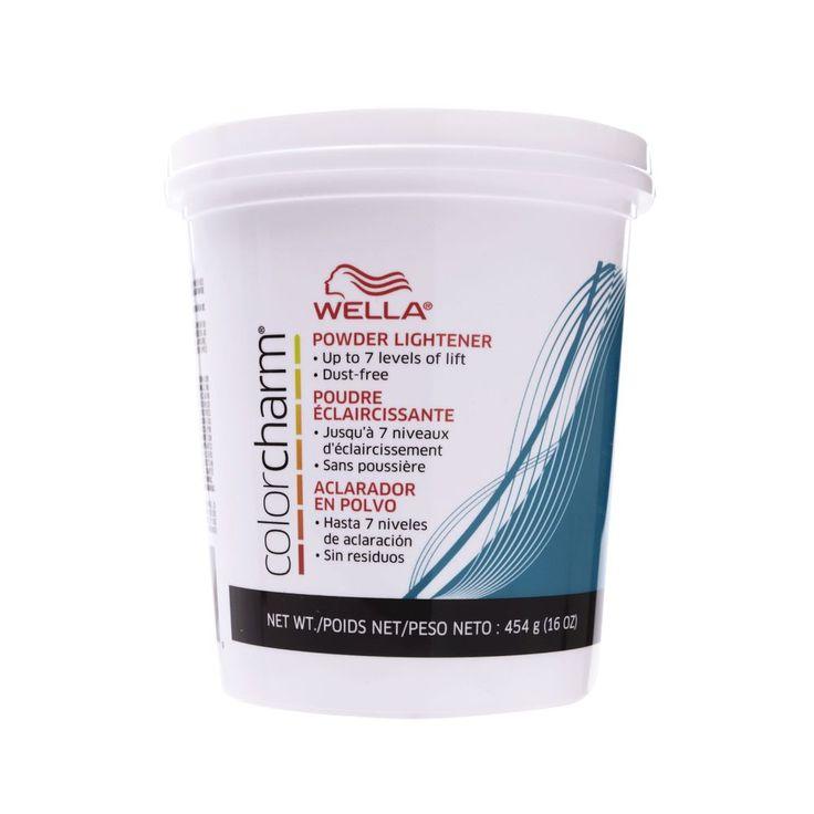 Color Charm Powder Lightener Tub