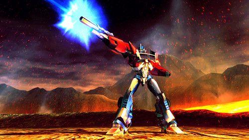 Optimus prime - The Transformers Photo (36948188) - Fanpop
