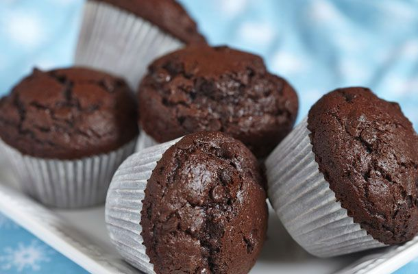 Diétás muffin recept   femina.hu