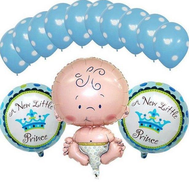 Barato 13 pçs/lote azul para menino festa temática decoração combinação terno de aniversário balões folha de decoração do partido balão de látex venda quente, Compro Qualidade Balões diretamente de fornecedores da China:                            Bem-vindo à nossa loja                                           Garantido 100%, o quadro é o