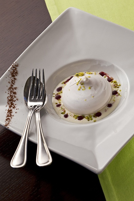 "Desert from the restaurant ""La Scène"", Hotel de la Cite Concorde     http://lyon.concorde-hotels.fr/fr/  http://www.facebook.com/concordelyon."