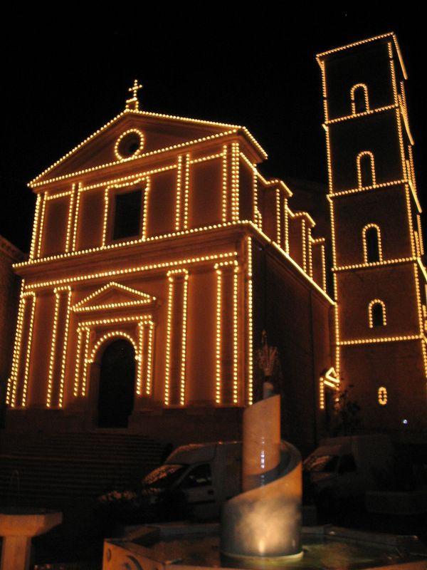 Potenza - Cattedrale di San Gerardo