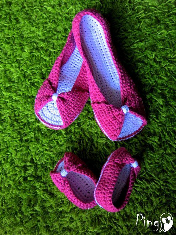 Best 1347 Crochet Shoesslippersboots Images On Pinterest Crochet