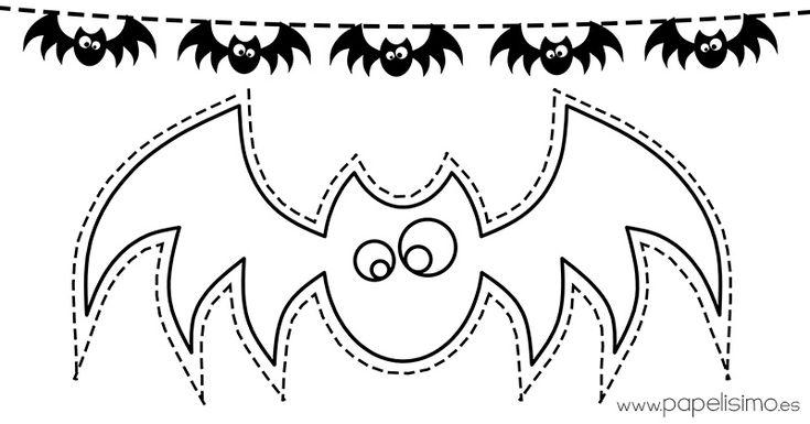 Plantillas-muercielagos-guirnaldas-colorear1.jpg 800×419 píxeles