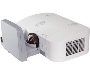 Le vidéoprojecteur NEC U300X est idéal pour les salles de réunions ainsi que les salles de cours. Il est également adapté pour les activités avec des affichages dynamique. #videoprojecteurs #ultracourtefocale #videoprojecteur-nec-ultra-courte-focale-u300x