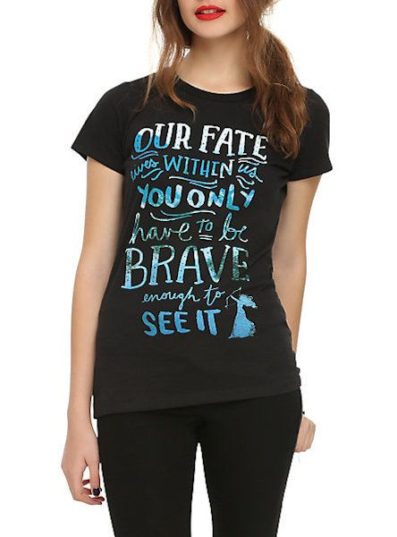 You'll+Always+Have+Something+to+Say+With+These+Disney+and+Disney•Pixar+Quote+Shirts