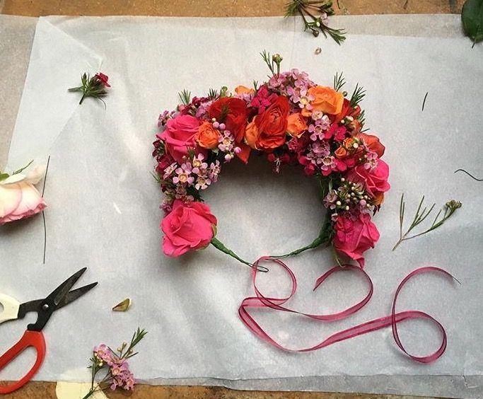 46 Best Flower Crowns