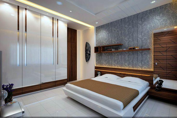 761 best light decorating inspiration images on pinterest for Bedroom wardrobe shutter designs