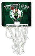 Waar gaan toch alle papiertjes heen? Laat ze niet slingeren en gooi ze door deze basketbalgoal. Nu te bedrukken met logo, tekst of foto.