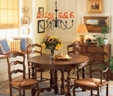 Awesome 25 Charming And Best Dining Room Design Ideas