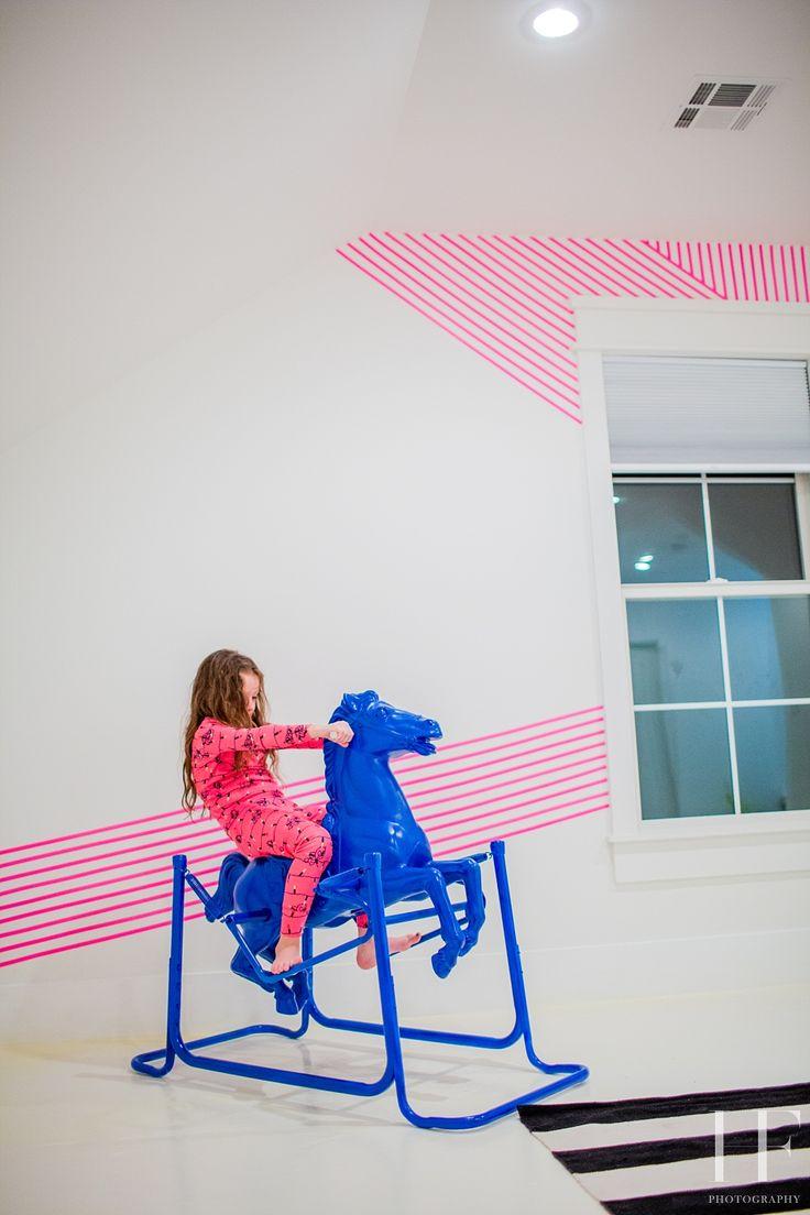 playroom, play room, playroom reveal, playroom design, girl playroom, pink,