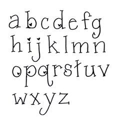 Best 25+ Hand lettering styles ideas on Pinterest