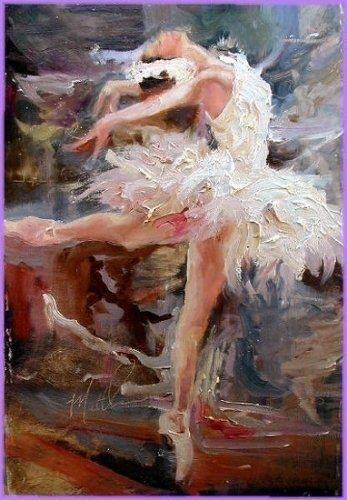 .✿⊱♥ Bailarina