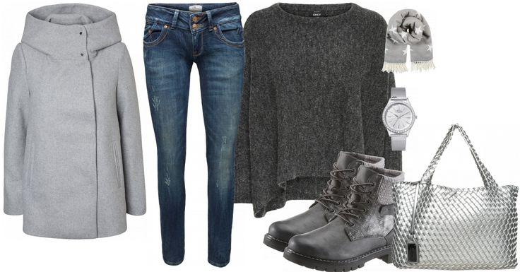 Nely Outfit - Herbst-Outfits bei FrauenOutfits.de