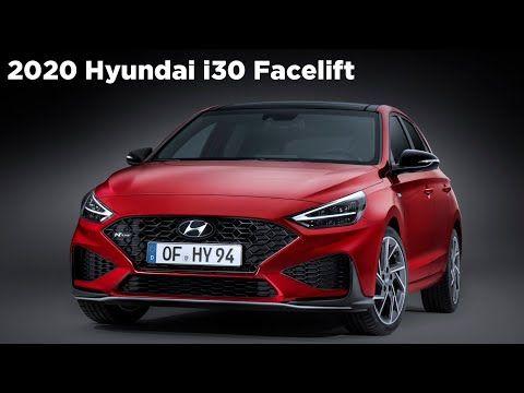 2020 Hyundai I30 N Facelift Interior Exterior Youtube In 2020 Hyundai Hyundai Cars Hyundai Elantra