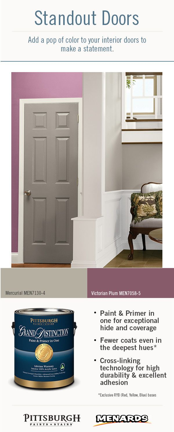 Paint colors that go together - Paint Color Tip Think Beyond Your Walls To Make A Statement With Paint Color