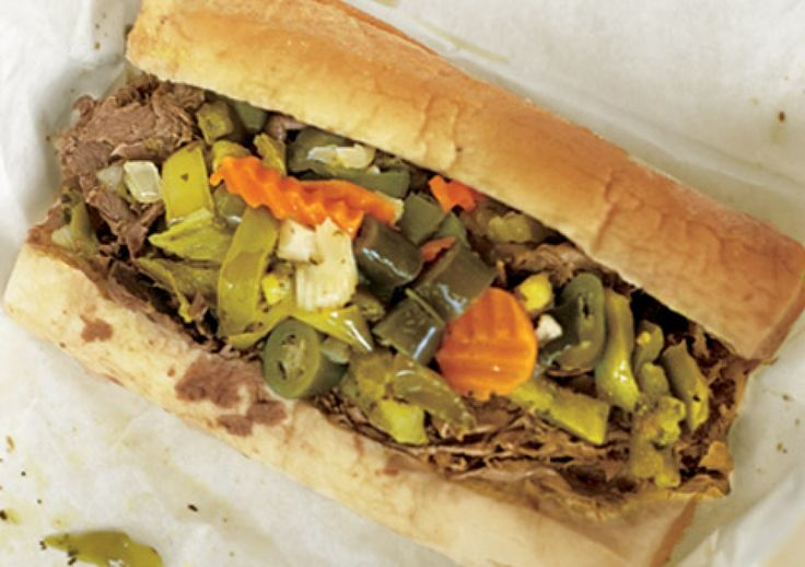 """""""Chicago famous italian beef   Best Italian Beef Sandwiches in Chicago – Chicago Italian Beef ... http://www.conciergepreferred.com/chicago-restaurants/4613-4-best-italian-beef-sandwiches-in-chicago.html""""  No arguments from me. Each of them are can't miss!!"""