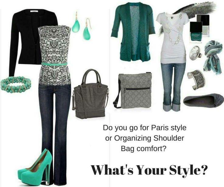 Pin by Cynthia Gatlin on My Style Paris fashion, Fashion