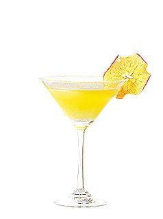 Pomme martini enchanté