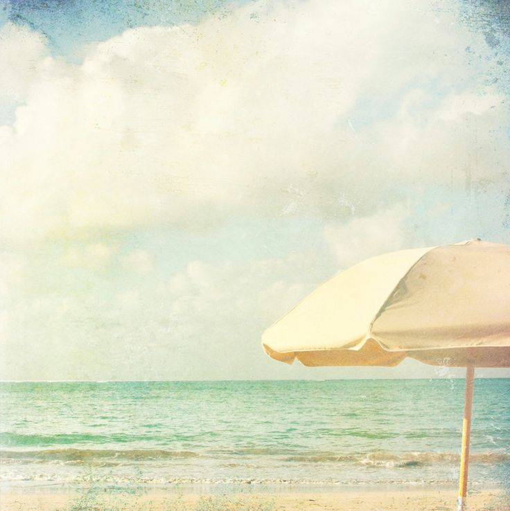 Photography Print, Summer, Beach, Home Decor