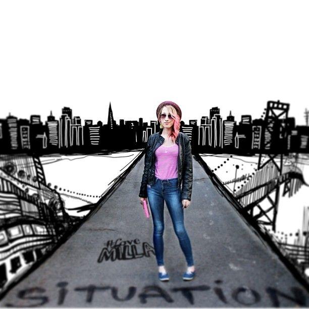 #lovemilla #travel #destination #future #journey