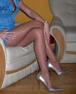Sandra Pantyhose 115