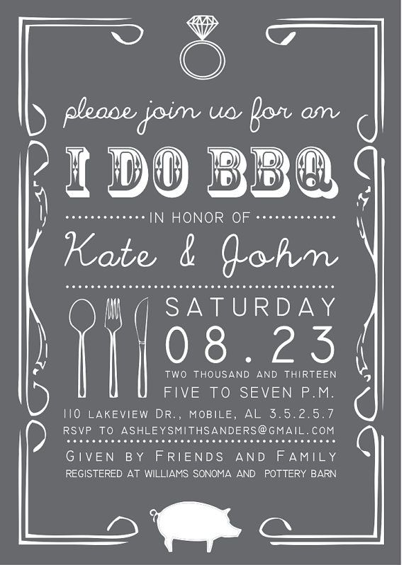 couples wedding shower invitation printable diy blue modern bicycle