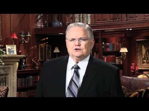 Pastor John Hagee on Israel  Iran
