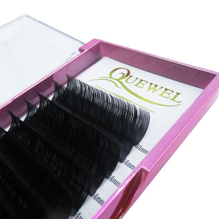 Individual Eyelash Extensions for Fake Eyelashes Salon ...