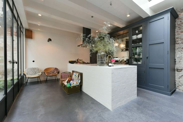 Gravity Home: Family Home in Amsterdam