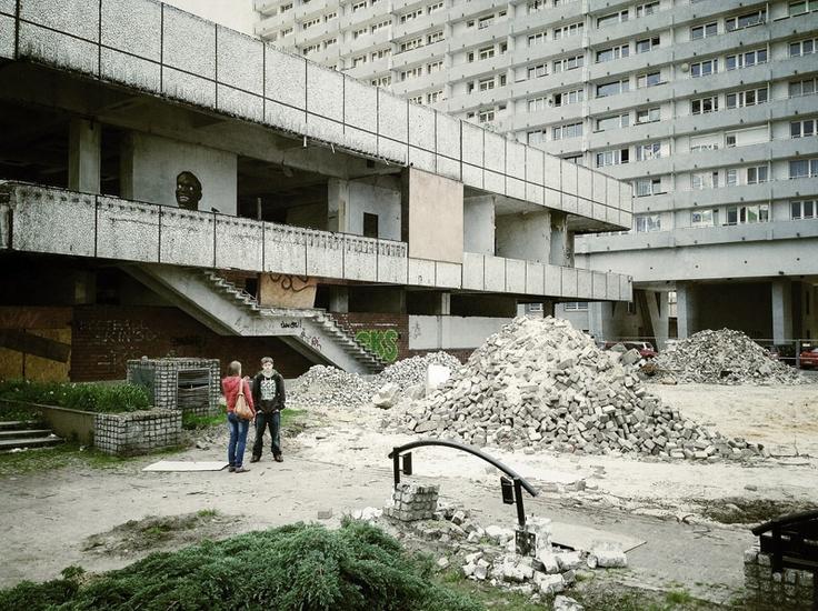 grochow, Warszawa
